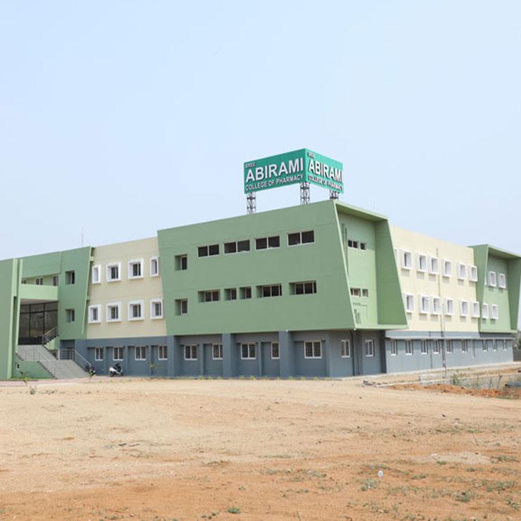 Sree Abirami College of Pharmacy